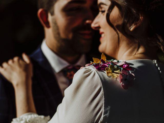 La boda de Diego y Andrea en A Baña, A Coruña 177