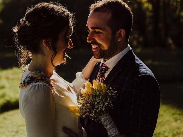 La boda de Diego y Andrea en A Baña, A Coruña 179