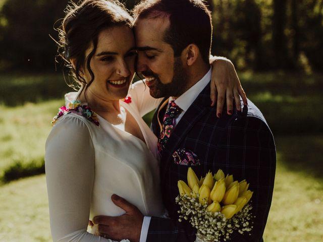 La boda de Diego y Andrea en A Baña, A Coruña 180