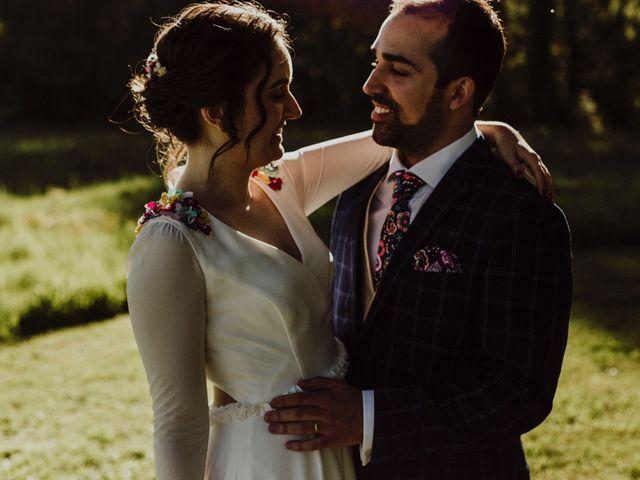 La boda de Diego y Andrea en A Baña, A Coruña 181
