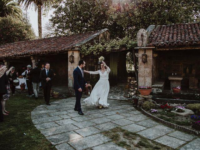 La boda de Diego y Andrea en A Baña, A Coruña 192