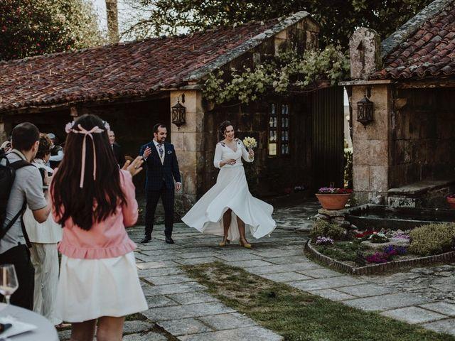 La boda de Diego y Andrea en A Baña, A Coruña 195