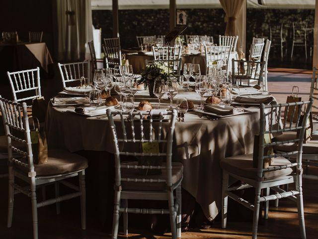 La boda de Diego y Andrea en A Baña, A Coruña 209