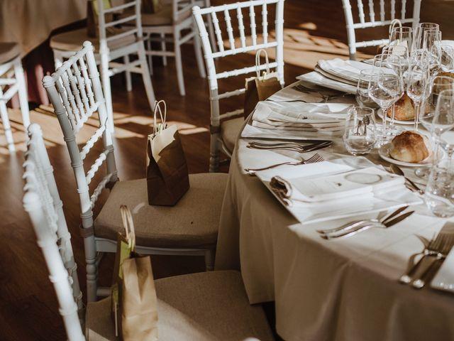 La boda de Diego y Andrea en A Baña, A Coruña 210