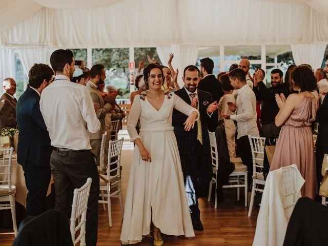 La boda de Diego y Andrea en A Baña, A Coruña 211
