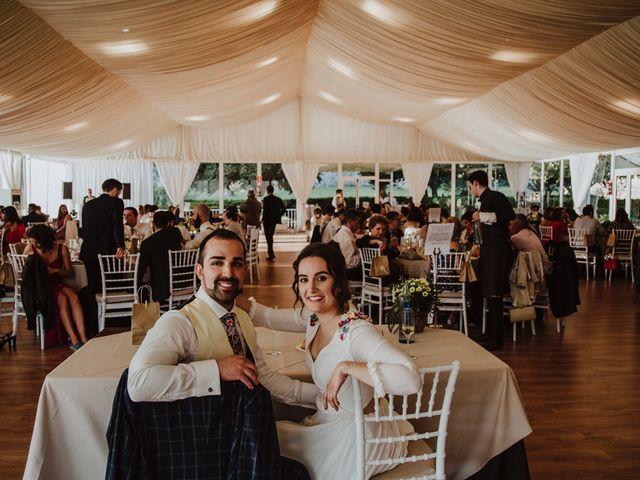 La boda de Diego y Andrea en A Baña, A Coruña 213