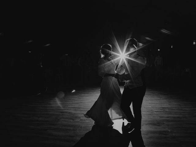 La boda de Diego y Andrea en A Baña, A Coruña 214