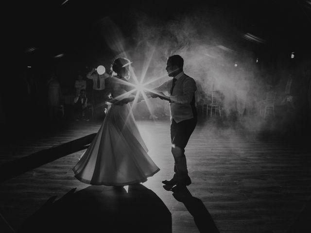 La boda de Diego y Andrea en A Baña, A Coruña 216