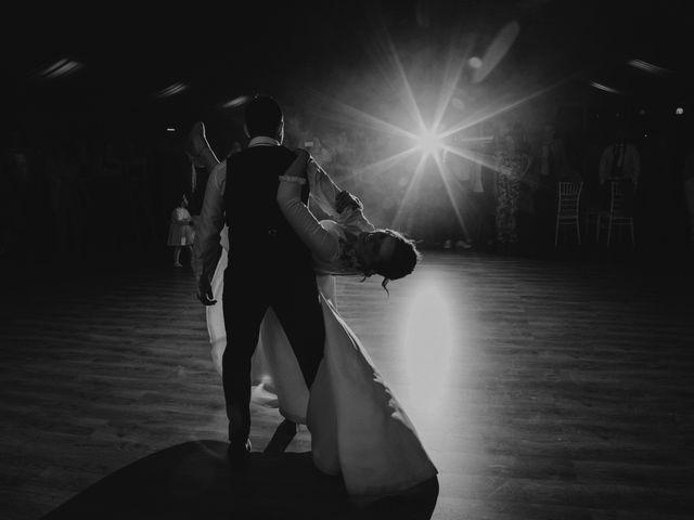 La boda de Diego y Andrea en A Baña, A Coruña 217