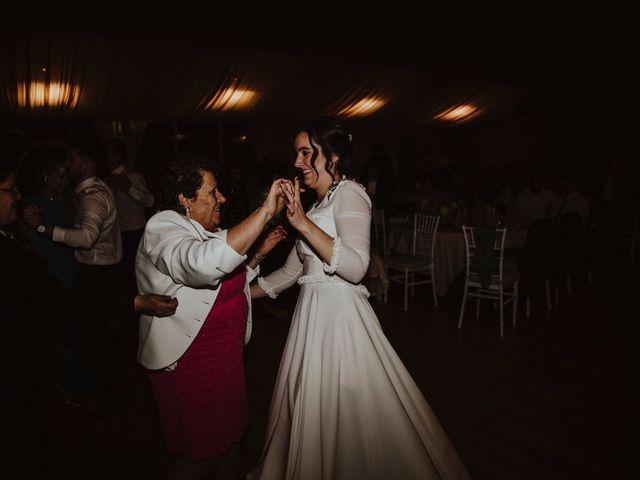 La boda de Diego y Andrea en A Baña, A Coruña 218