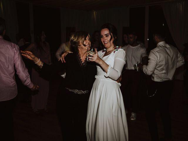 La boda de Diego y Andrea en A Baña, A Coruña 222