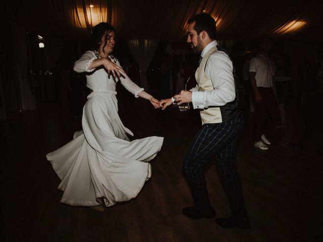 La boda de Diego y Andrea en A Baña, A Coruña 223