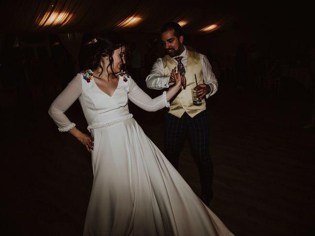 La boda de Diego y Andrea en A Baña, A Coruña 225