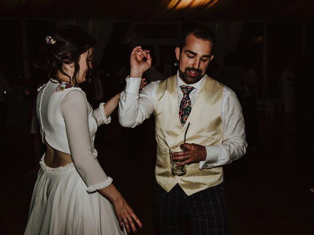 La boda de Diego y Andrea en A Baña, A Coruña 226