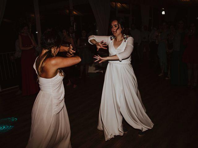 La boda de Diego y Andrea en A Baña, A Coruña 230