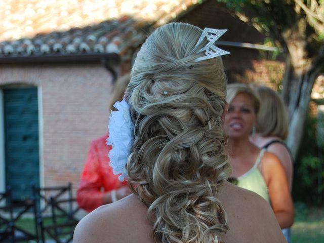 La boda de Tamara y Abraham en Guadalajara, Guadalajara 3