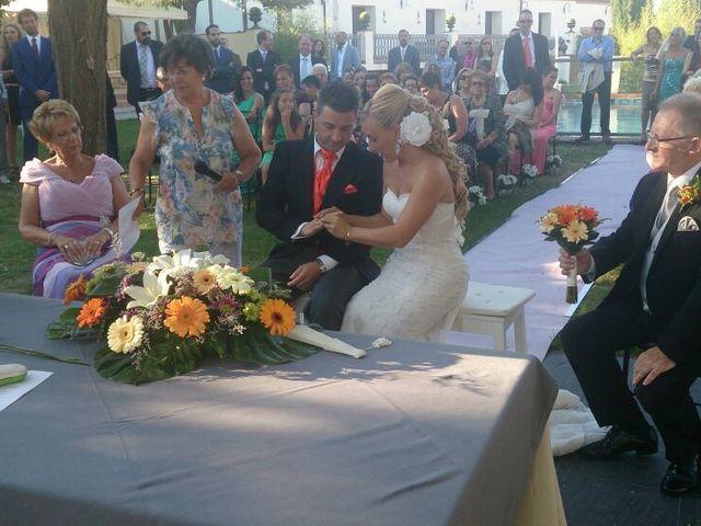 La boda de Tamara y Abraham en Guadalajara, Guadalajara 4