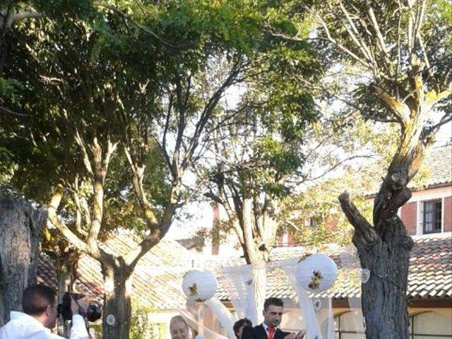 La boda de Tamara y Abraham en Guadalajara, Guadalajara 6