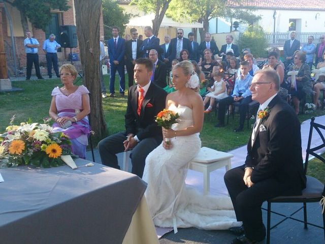 La boda de Tamara y Abraham en Guadalajara, Guadalajara 10