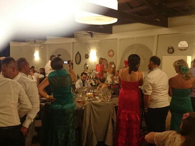 La boda de Tamara y Abraham en Guadalajara, Guadalajara 12