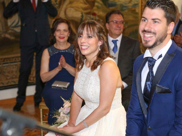 La boda de Ángel y Marta en Madrid, Madrid 6
