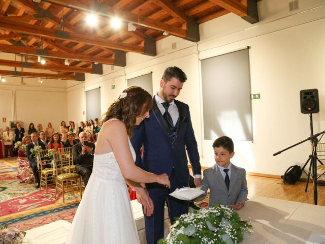 La boda de Ángel y Marta en Madrid, Madrid 7