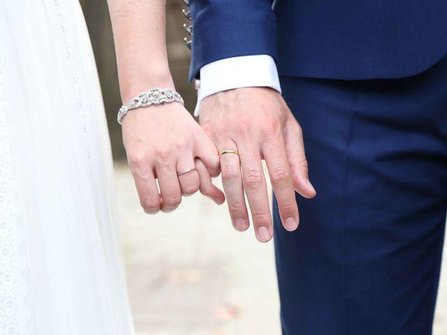 La boda de Ángel y Marta en Madrid, Madrid 25
