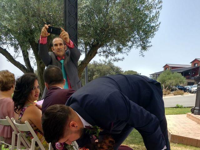 La boda de Cristina  y Christian en Toledo, Toledo 5