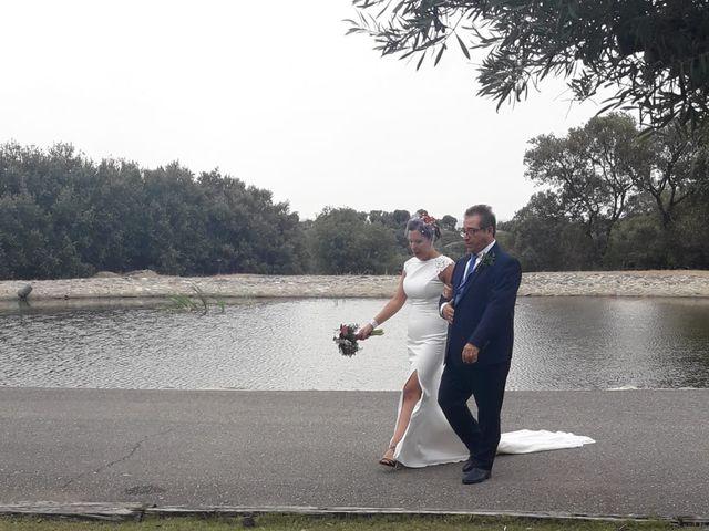 La boda de Cristina  y Christian en Toledo, Toledo 9