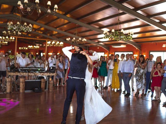 La boda de Cristina  y Christian en Toledo, Toledo 2