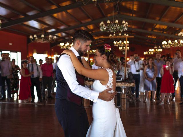 La boda de Cristina  y Christian en Toledo, Toledo 12