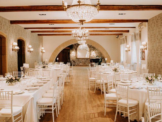 La boda de Eugenio y María en Outes, A Coruña 6