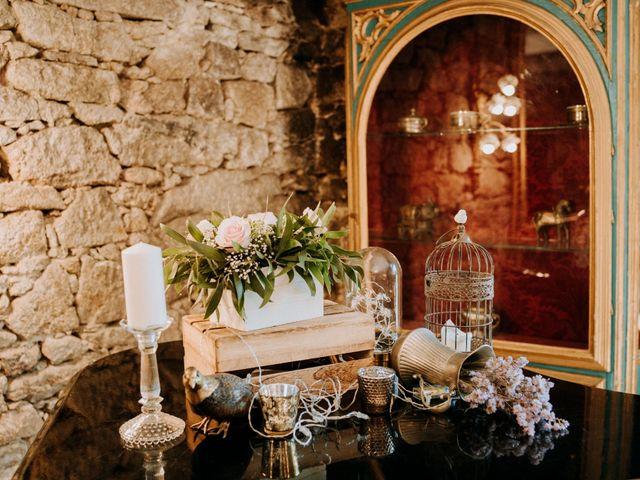 La boda de Eugenio y María en Outes, A Coruña 10