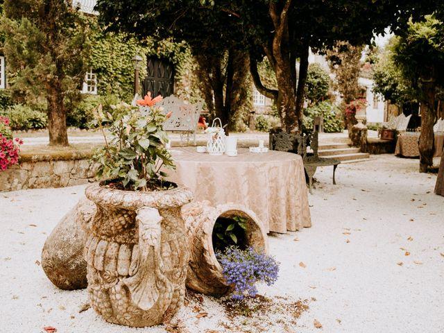 La boda de Eugenio y María en Outes, A Coruña 22