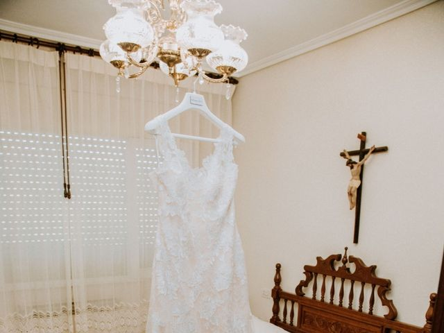 La boda de Eugenio y María en Outes, A Coruña 31
