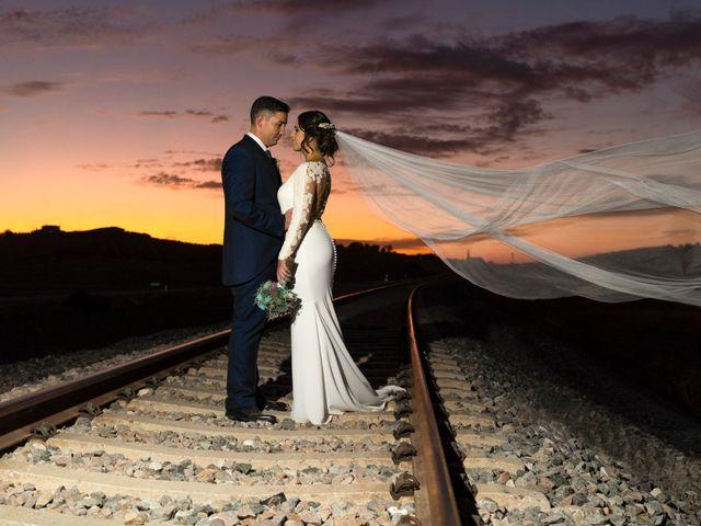La boda de Raquel y Ángel