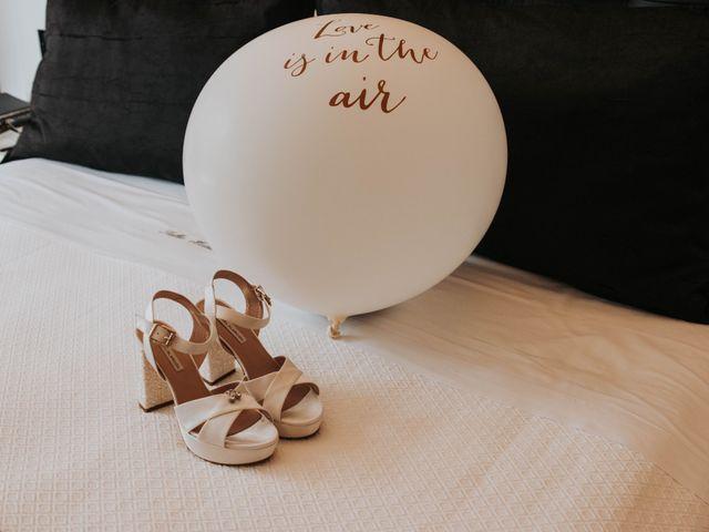 La boda de David y Laia en Santa Cristina D'aro, Girona 7