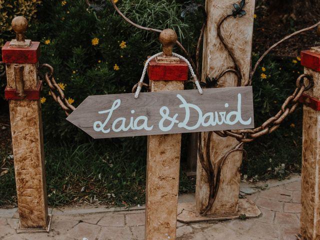 La boda de David y Laia en Santa Cristina D'aro, Girona 31