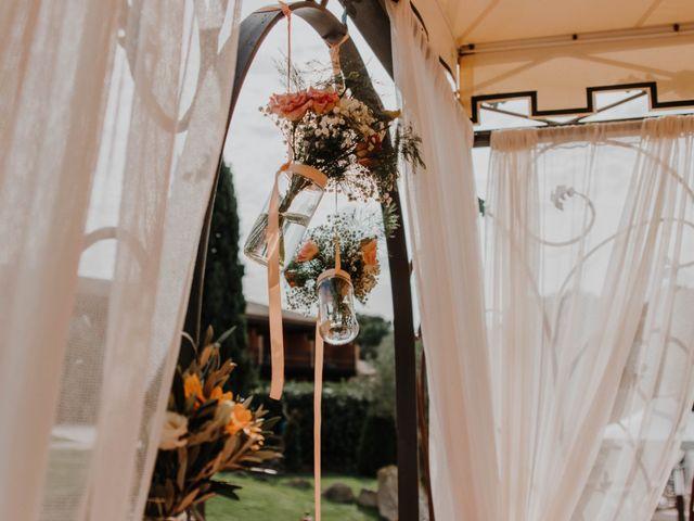 La boda de David y Laia en Santa Cristina D'aro, Girona 40