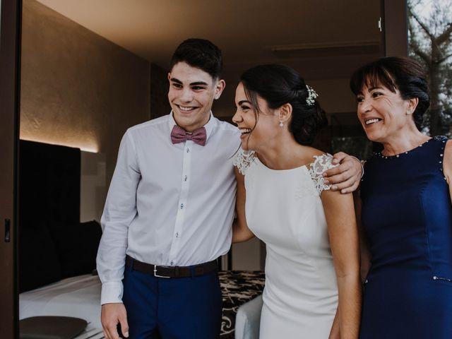 La boda de David y Laia en Santa Cristina D'aro, Girona 59