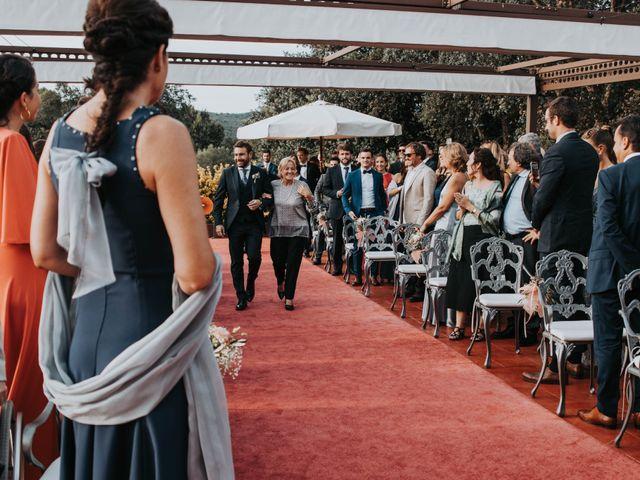 La boda de David y Laia en Santa Cristina D'aro, Girona 67
