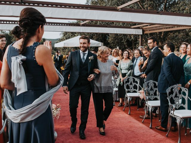 La boda de David y Laia en Santa Cristina D'aro, Girona 68