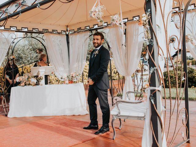 La boda de David y Laia en Santa Cristina D'aro, Girona 69