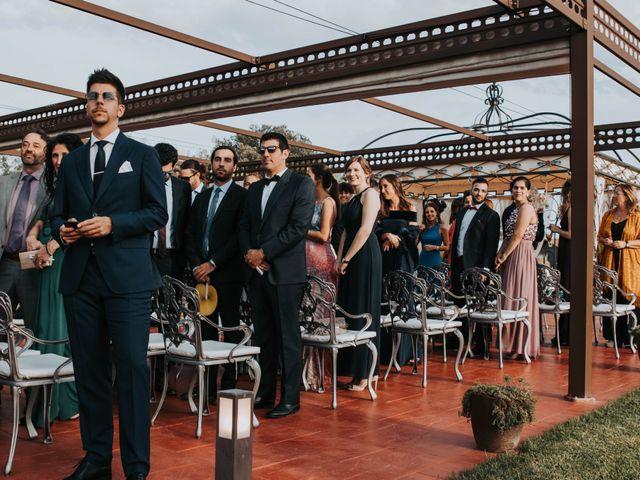 La boda de David y Laia en Santa Cristina D'aro, Girona 70