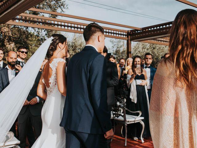 La boda de David y Laia en Santa Cristina D'aro, Girona 73