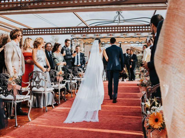 La boda de David y Laia en Santa Cristina D'aro, Girona 74