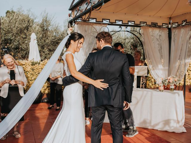 La boda de David y Laia en Santa Cristina D'aro, Girona 77