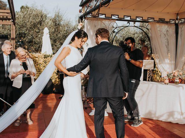 La boda de David y Laia en Santa Cristina D'aro, Girona 78
