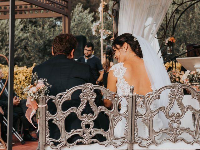 La boda de David y Laia en Santa Cristina D'aro, Girona 81