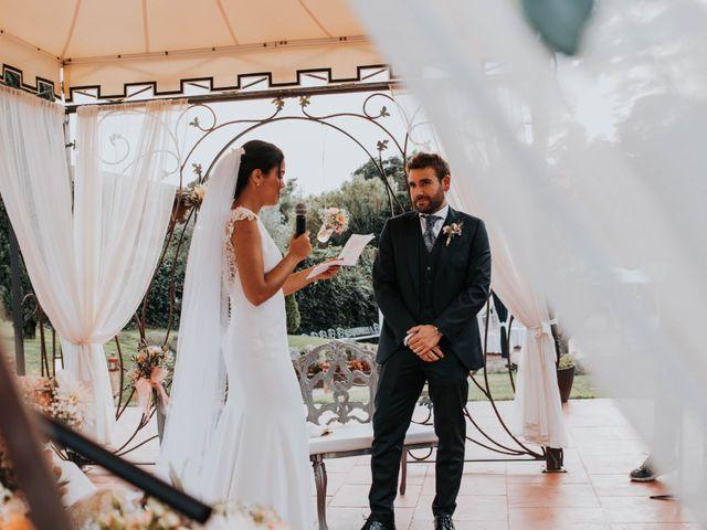 La boda de David y Laia en Santa Cristina D'aro, Girona 90